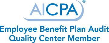 AICPA Employee Benefit Plan Audits